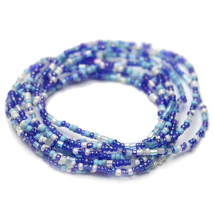 Colormix Glass BraceletsBracelets by Bead Gallery