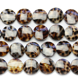 Philippine Natural Cowrie Shell 20mm