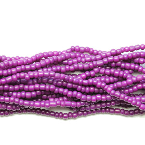 Super Bundle - Glass Purple 6/0 E BeadsBeads de Halcraft Collection