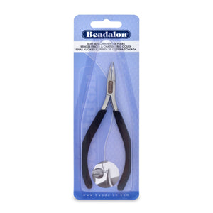 Tools, Tool, Jewelry Tool, Pliers, Bent Nose Pliers, Wire Tool, Beadalon