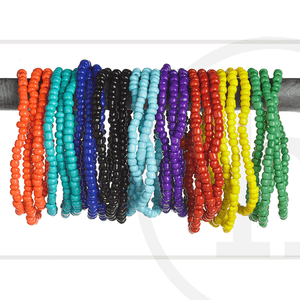Rainbow Trio BraceletsBracelets by Halcraft Collection