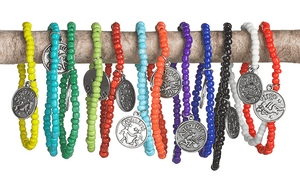 Zodiac BraceletsBracelets by Halcraft Collection
