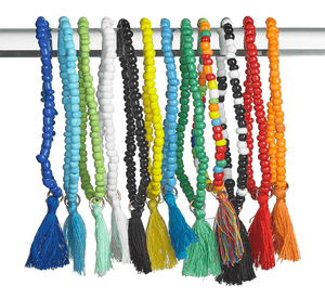 Tassel BraceletsBracelets by Halcraft Collection