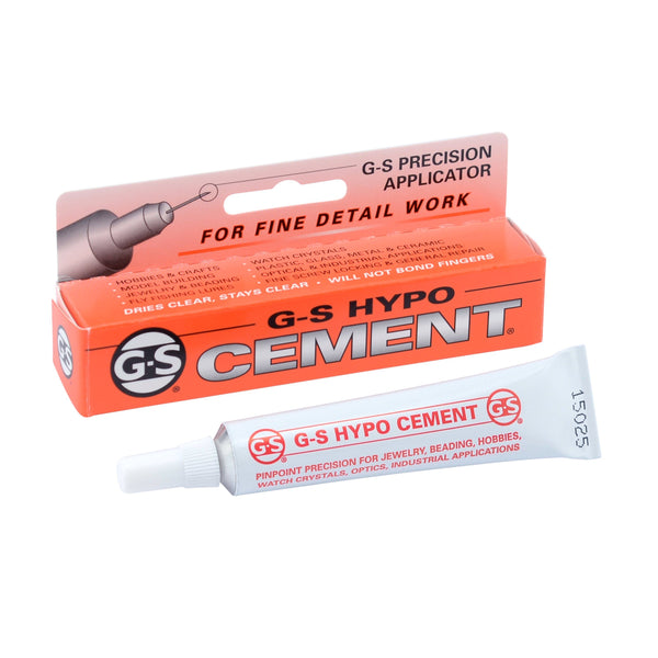 G-S Hypo Cement - Standard [No Air Shipping]