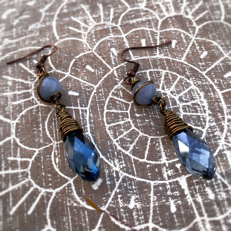Summer Stones Earrings