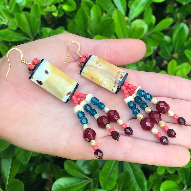 Indie Earth Earrings