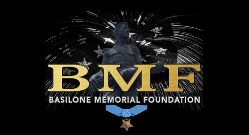 Basilone Memorial Foundation