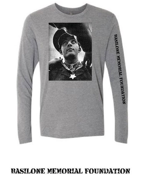 Long Sleeve BMF