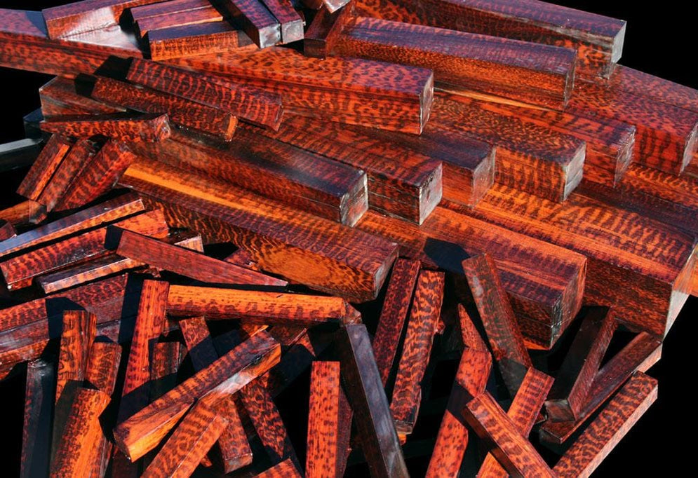 Superior Snakewood, Unsurpassed Quality