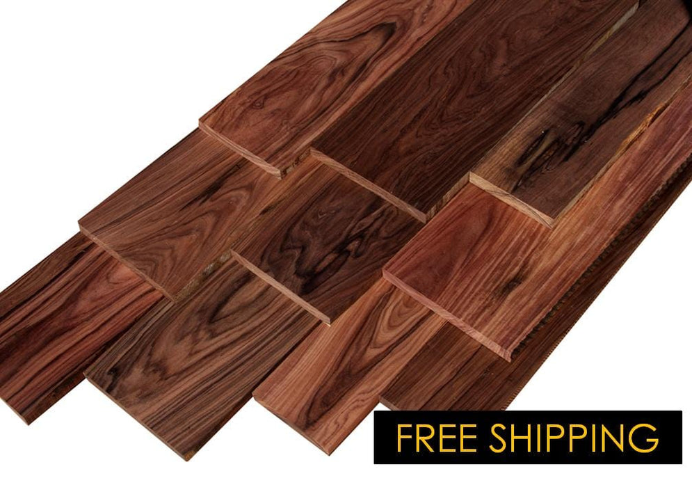 Zero Cost Shipping Again: Wide Rosewood, Wonderful Price