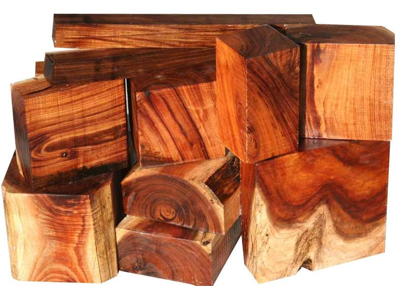 Hawaiian Koa – Turning Sale!