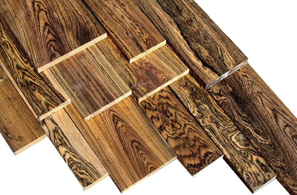 We Stock Only the Best! Premium Mexican Bocote