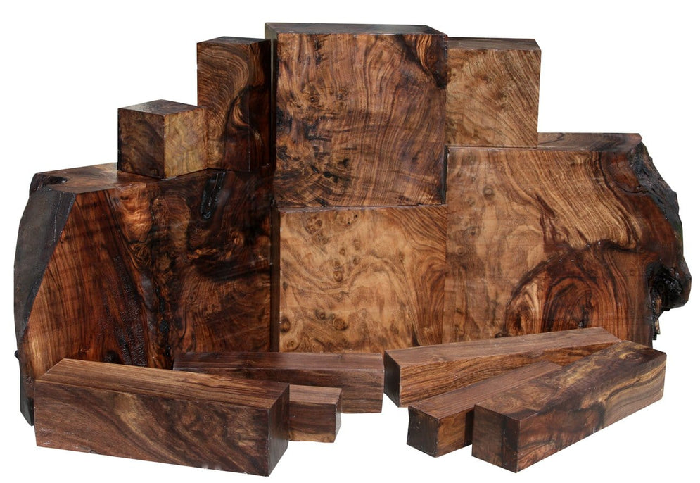 Jumbo Juglans hindsii – Beautiful Turning Wood!