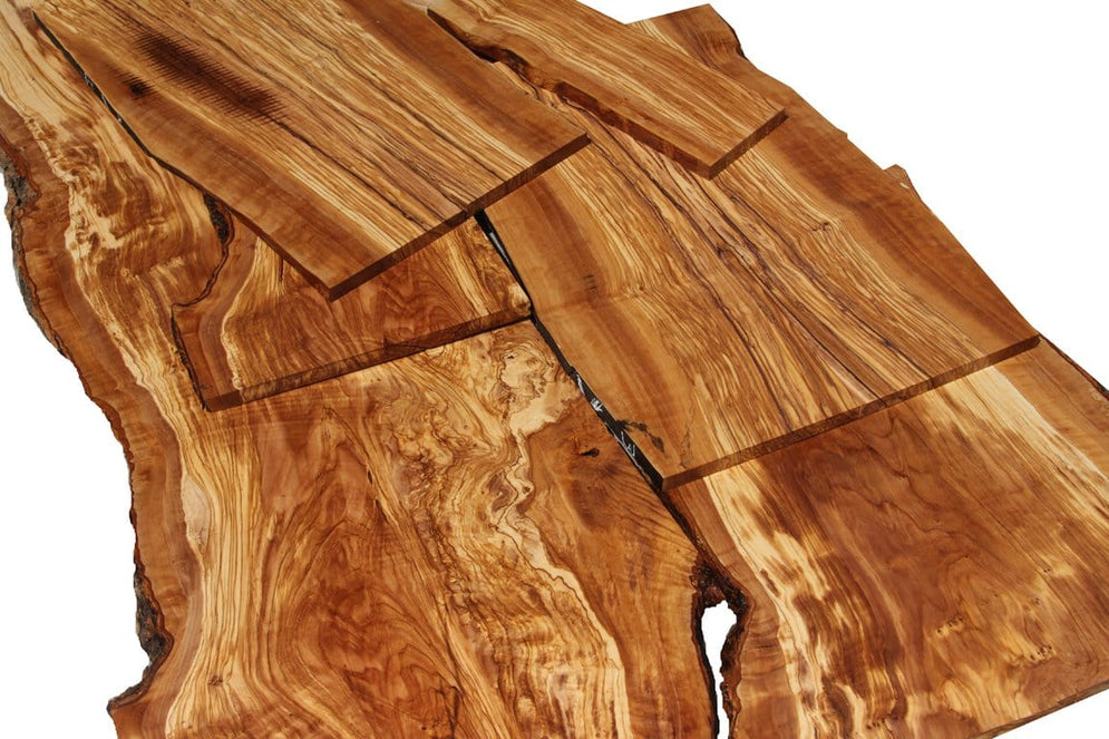 Genuine Italian Olive Lumber, Buy Now Limited Stock