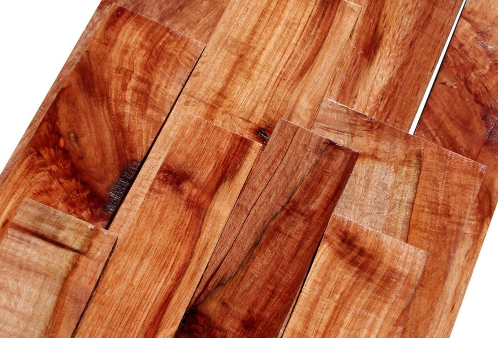 World Class Wood: Australian Lace Sheoak