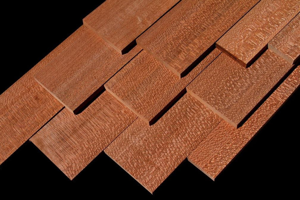Special Buy, Highly Figured Brazilian Lacewood