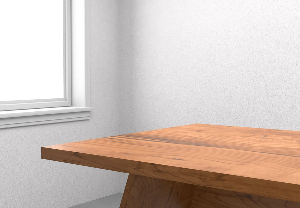 Tips for Taking Care of Wood Slab Tables