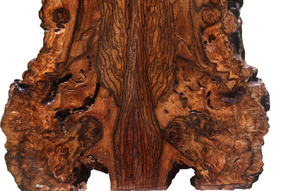 Asian Dua Burl