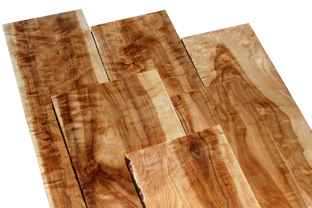 Flamed Hickory Lumber Sale Cook Woods
