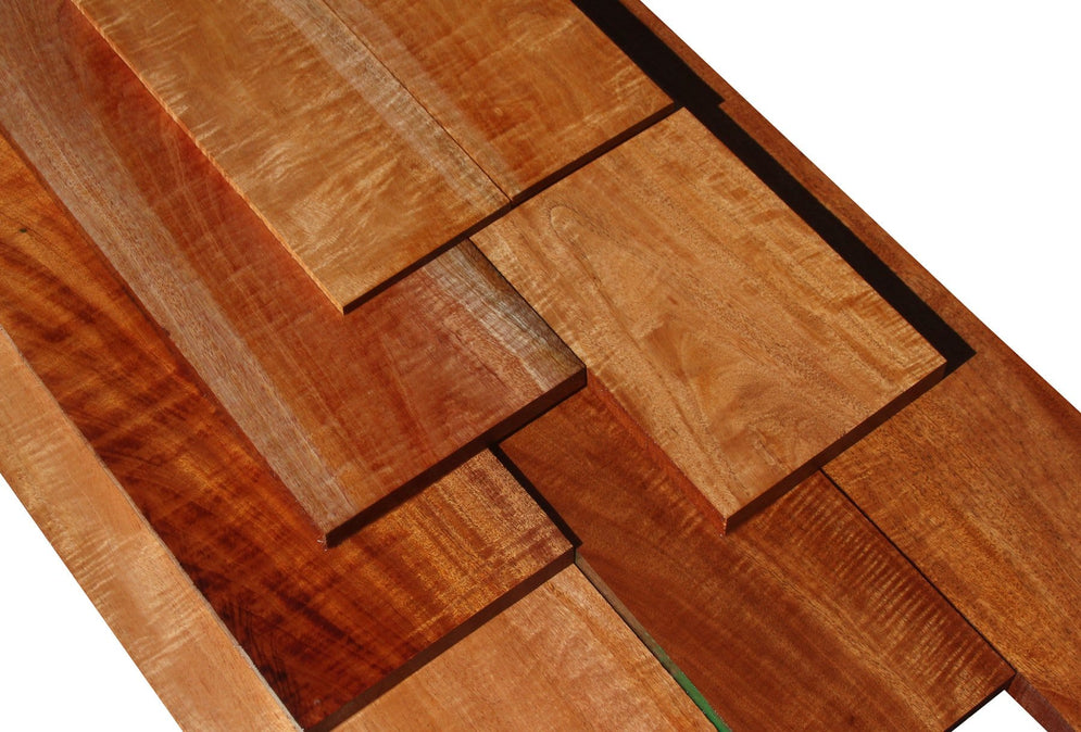 Take Your Woodworking To the Next Level! Honduras Mahogany Sale!