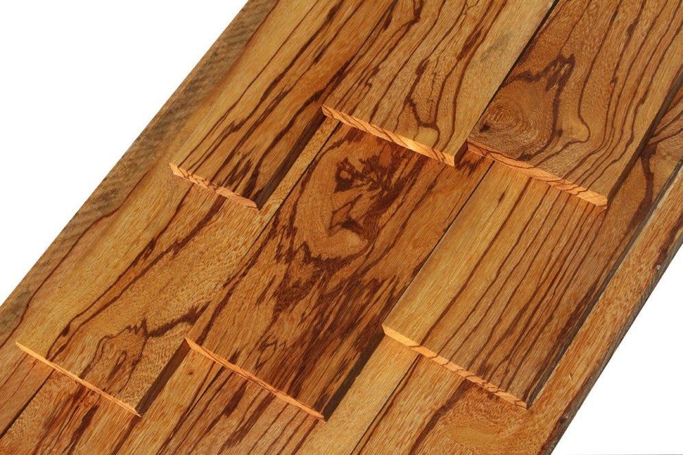 Marvelous Marblewood Lumber – Wonderfully Striped