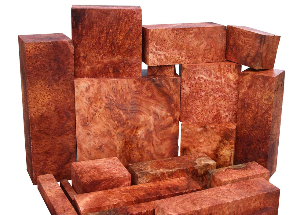 Burl Fanatic?  Redwood Turning Sale!
