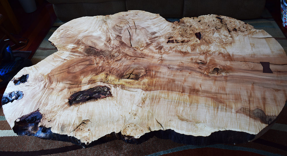 Table Top Slab