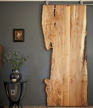 Innovative Ways to Incorporate Wood Slab in Homes