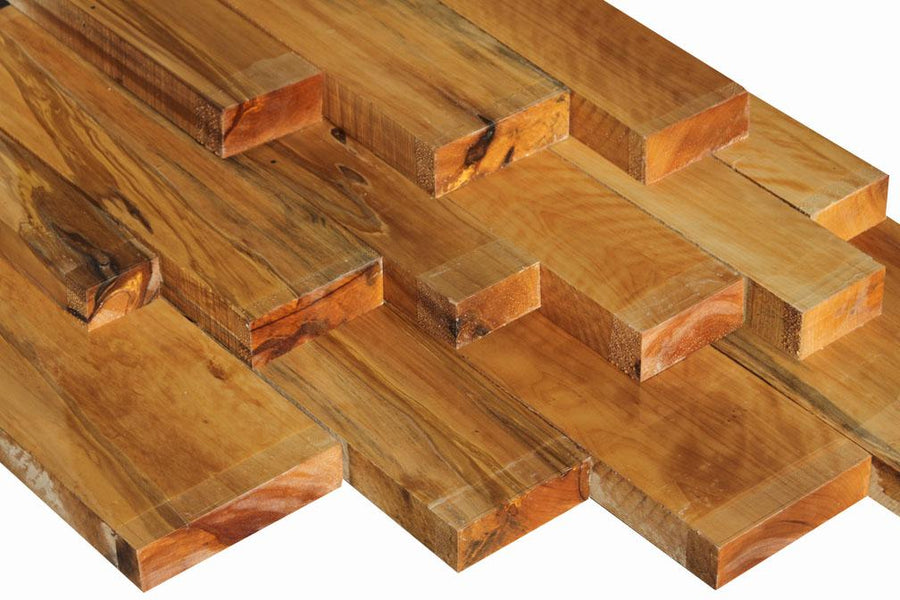 Castello Boxwood (100 Board Foot Pack)