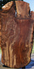 Profiled Claro Walnut Slab