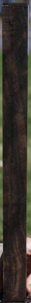 Ceylon Ebony Turning Square