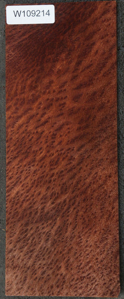 Exhibition Grade Redwood Lace Burl Veneer Flitch - 10 Sheets