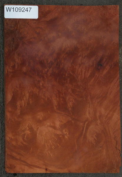 Madrone Burl Veneer Flitch - 12 Sheets