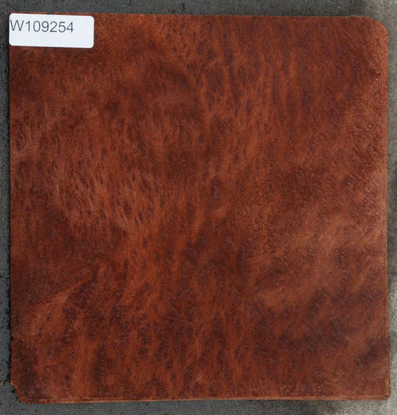 Exhibition Redwood Lace Burl Veneer Flitch - 9 Sheets