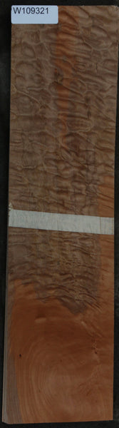 Quilted Maple Veneer Flitch - 12 Sheets