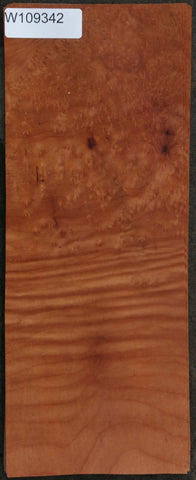 $2 per sheet Madrone Veneer Flitch - 24 Sheets
