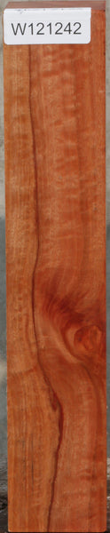 Figured Red Gum Peppermill