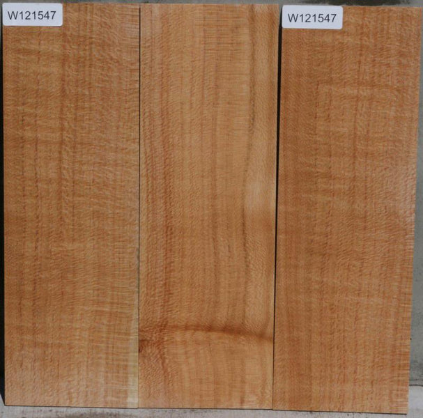 3-Pack Lacewood Micro Lumber
