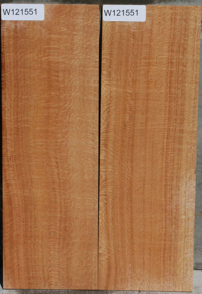 2-Pack Lacewood Micro Lumber