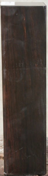 African Blackwood Peppermill