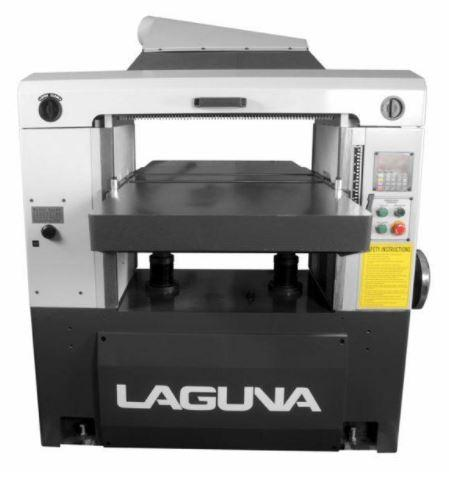 "Laguna Tools | Industrial 25"" Planer With 15HP 3PH"