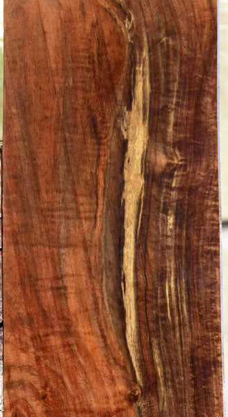 Figured Claro Walnut Lumber