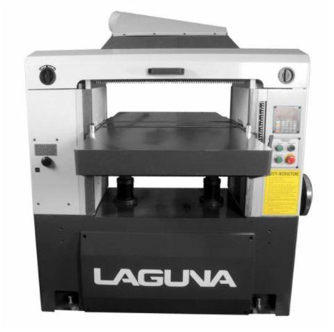 Laguna Tools | Industrial 25? Planer With 15HP 3PH