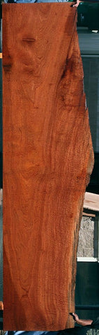 AAA+ California Claro Walnut Rifle Blank with Crotch