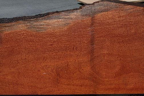 Figured Honduras Mahogany