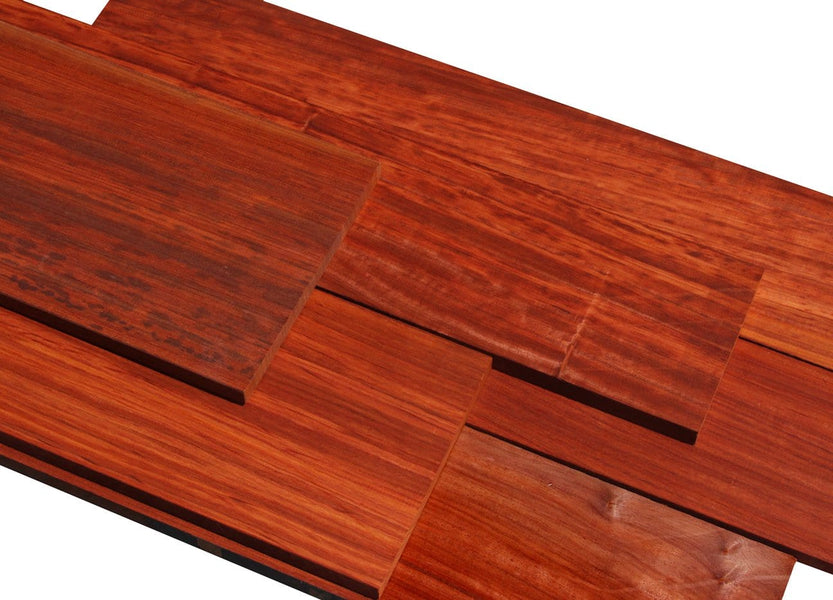 Padauk (100 Board Foot Pack)