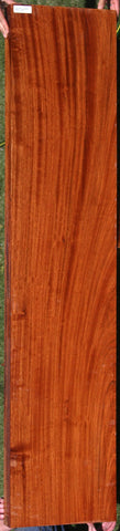 Figured Brazilian Cherry Long Lumber