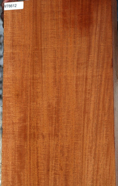 Genunine Figured Honduras Mahogany Mantel