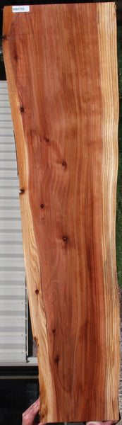 Redwood Slabs