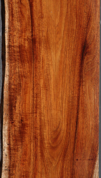 Curly Hawaiian Koa Lumber